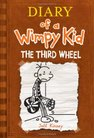 Diary of a Wimpy Kid # 7: Third Wheel